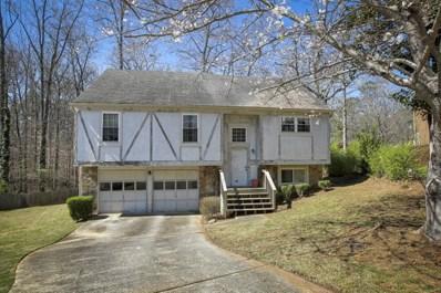 675 Woodcrest Manor Dr, Stone Mountain, GA 30083 - MLS#: 5977102