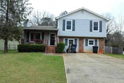 529 Oak Trace Cts, Jonesboro, GA 30238 - MLS#: 5977275
