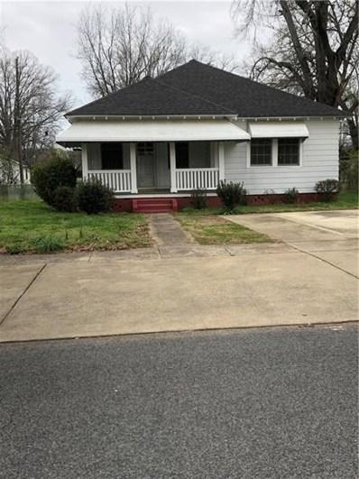 583 Lane St, Rockmart, GA 30153 - MLS#: 5977276