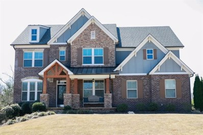 306 Spotted Ridge Cir, Woodstock, GA 30188 - MLS#: 5977293