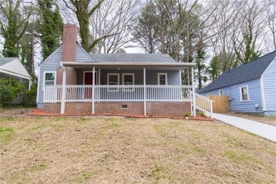 1457 Richland Rd SW, Atlanta, GA 30310 - MLS#: 5977362