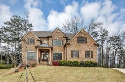1602 Hickory Woods Way, Marietta, GA 30066 - MLS#: 5977372