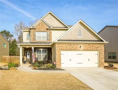 1291 Thomas Daniel Way, Lawrenceville, GA 30045 - MLS#: 5977397