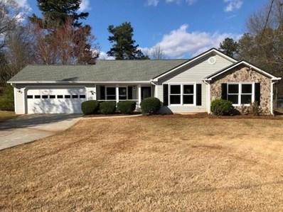 450 Dacula Ridge Cts, Dacula, GA 30019 - MLS#: 5977412