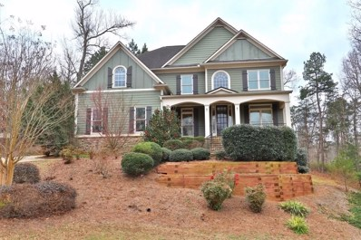 129 Copper Hills Dr, Canton, GA 30114 - MLS#: 5977417