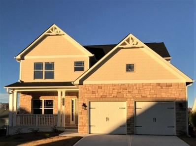 1268 Silvercrest Cts, Powder Springs, GA 30127 - MLS#: 5977633