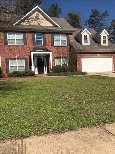 311 Champions Dr, Fairburn, GA 30213 - MLS#: 5977670