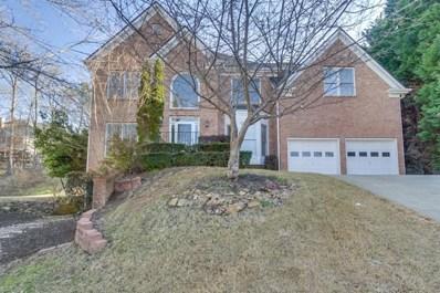424 Old Deerfield Ln, Woodstock, GA 30189 - MLS#: 5977853
