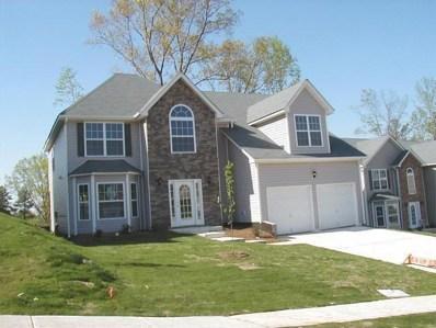 3042 Berthas Overlook, Douglasville, GA 30135 - MLS#: 5977887