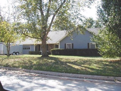 1471 Willow Bend Dr, Snellville, GA 30078 - MLS#: 5977943