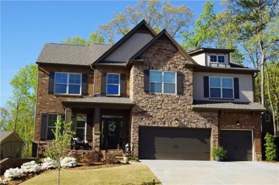 9040 Sunbury Place, Cumming, GA 30041 - MLS#: 5977950