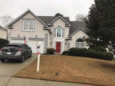 3530 McClure Woods Dr, Duluth, GA 30096 - MLS#: 5978008