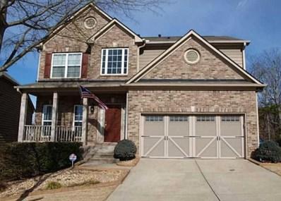 458 Crestmont Ln, Canton, GA 30114 - MLS#: 5978018
