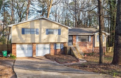 5877 Earlwane Dr, Lithonia, GA 30058 - MLS#: 5978028