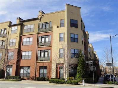 401 16th St NW UNIT 1183, Atlanta, GA 30363 - MLS#: 5978146
