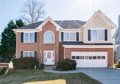 1230 Chadwick Point Dr, Lawrenceville, GA 30043 - MLS#: 5978181