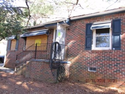1918 Selwyn Dr, Decatur, GA 30035 - MLS#: 5978362