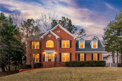 990 Chaucer Gate Cts, Lawrenceville, GA 30043 - MLS#: 5978388
