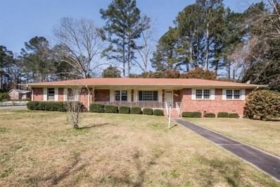 304 Merrydale Dr SW, Marietta, GA 30064 - MLS#: 5978414