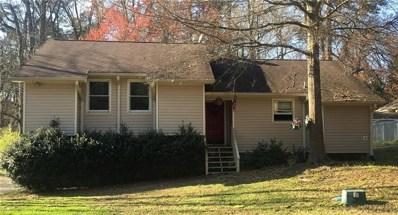 4252 Maroney Mill Rd, Douglasville, GA 30134 - MLS#: 5978539