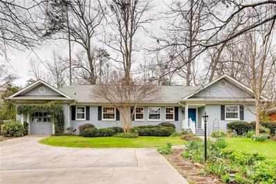 3138 N Druid Hills Rd, Decatur, GA 30033 - MLS#: 5978579