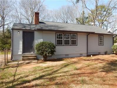 1615 Pontiac Pl SE, Atlanta, GA 30315 - MLS#: 5978672