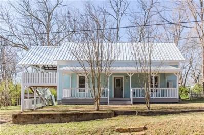 129 Clay St, Maysville, GA 30558 - MLS#: 5978836