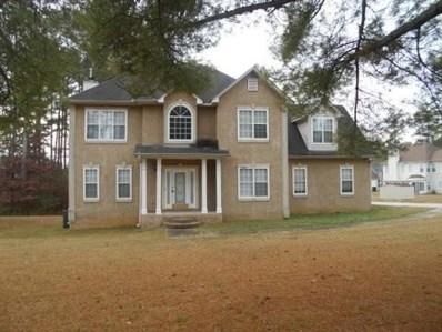 1290 King Rd, Riverdale, GA 30296 - MLS#: 5978847