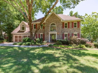 5842 Brookstone Overlook, Acworth, GA 30101 - MLS#: 5978953