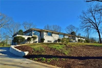 980 Lakemont Dr, Gainesville, GA 30501 - MLS#: 5978961