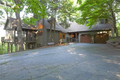 1227 Petit Rdg, Big Canoe, GA 30143 - MLS#: 5978993