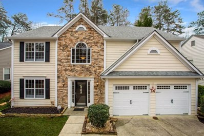 1125 Hidden Pond Ln, Roswell, GA 30075 - MLS#: 5979001