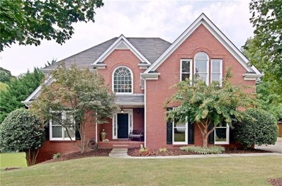 2705 Riderwood Pl NE, Marietta, GA 30062 - MLS#: 5979046