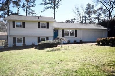 516 Concord Ln SE, Smyrna, GA 30082 - MLS#: 5979054