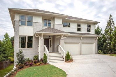 2878 Silver Hill Terrace, Atlanta, GA 30316 - MLS#: 5979066