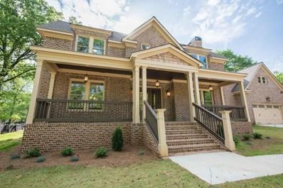 494 Quillian Ave SE, Atlanta, GA 30317 - MLS#: 5979248