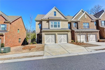 3970 Madison Bridge Dr, Suwanee, GA 30024 - MLS#: 5979266