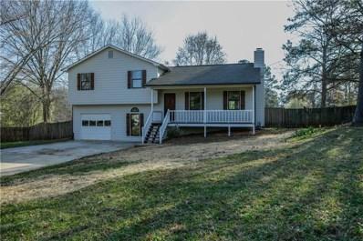 499 Woodland St, Dallas, GA 30157 - MLS#: 5979281