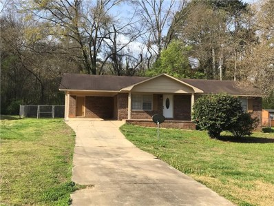 6 Jenny Ln, Cartersville, GA 30120 - MLS#: 5979306