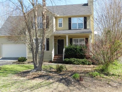 1305 Riverside Walk Xing, Sugar Hill, GA 30518 - MLS#: 5979337