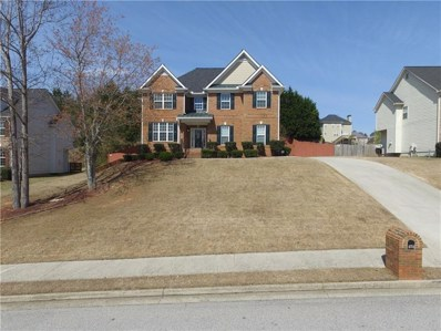 4752 Pepper Tree Ln, Douglasville, GA 30135 - MLS#: 5979389