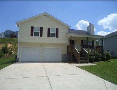 321 Gun Range Rd, Dallas, GA 30132 - MLS#: 5979402