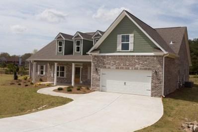 165 Hilda Way, Mcdonough, GA 30252 - MLS#: 5979495