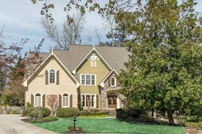 2485 Hamptons Psge, Alpharetta, GA 30005 - MLS#: 5979528