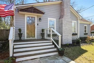 2099 Barberrie Ln, Decatur, GA 30032 - MLS#: 5979653