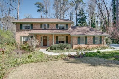 2671 Regency Dr E, Tucker, GA 30084 - MLS#: 5979687