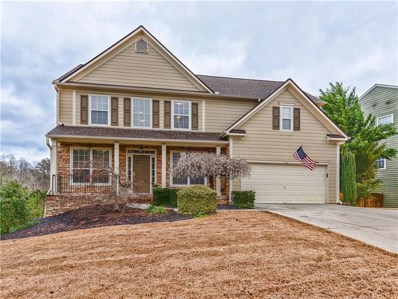 408 Park Creek Trce, Woodstock, GA 30188 - MLS#: 5979700
