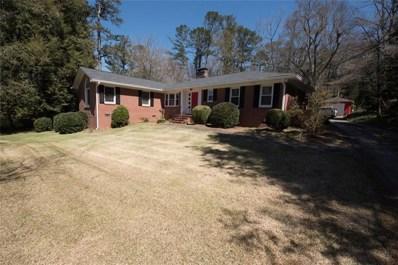 357 S Woodland Dr SW, Marietta, GA 30064 - MLS#: 5979730