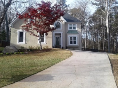2620 Amberbrook Ln, Grayson, GA 30017 - MLS#: 5979807