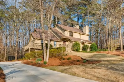 4017 Wood Acres Cts, Duluth, GA 30096 - MLS#: 5979844